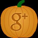 Google Pumpkin-128