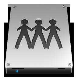 FileServer Drive