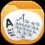 Folder Documents Full icon