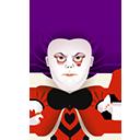 Queen Of Hearts-128