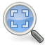 Gnome Zoom Fit Best Icon