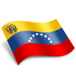 Venezuela Flag Icon Download Not A Patriot Icons Iconspedia