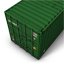 Container Green icon