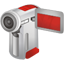 Digital camcorder icon
