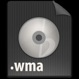 File WMA