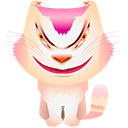 Cheshire Cat-128