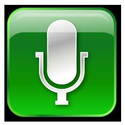 Microphone Hot