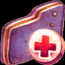 Backup Violet Folder-128
