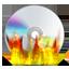 CD Burn-64