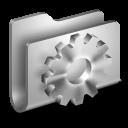 Developer Metalic Folder-128