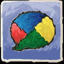 Google Buzz painting-128