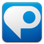 Photoshop Android Icon