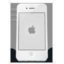 White Apple iPone 4-128