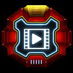 Ironman Movie Folder