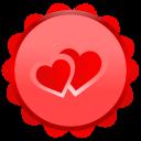 Heart Cake-128