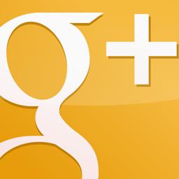 GooglePlus Gloss Yellow