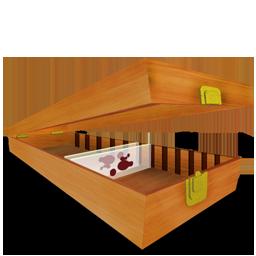 Dexter Slidebox