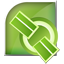 Microsoft Office Groove Icon