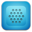 Phone2 ICS Icon