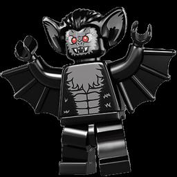 Lego Bat