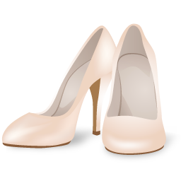 Wedding Clothes Women Shoes