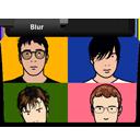 Blur-128