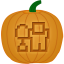 Digg Pumpkin icon