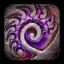 Starcraft Zerg Icon