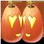 Love Pumpkin icon