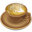 Love Coffe Icon