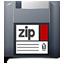 Media Zip icon