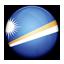 Flag of Marschal Islands icon