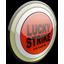 Lucky Strike Filters Logo Icon