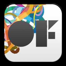 Open Frameworks