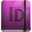 Projects InDesign Icon