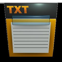 TXT Revolution