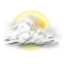 Mostly Cloudy-64