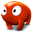 Creature Red-128