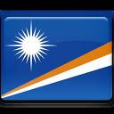 Marshall Islands Flag-128