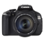 Canon 600D front icon