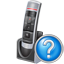 Microphone Help icon
