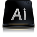 Adobe Illustrator CS4 Black-128