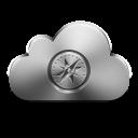 Cloud  Safari Silver-128