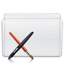 Folder Application Icon