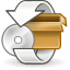 Gnome System Software Update icon