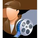 Filmmaker Male Light-128