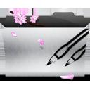 Photoshop folder-128