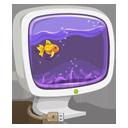 Computer aquarium-128