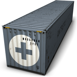 Help Container