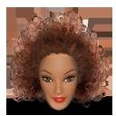 Doll Head-128